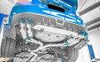 ROWEN エキゾースト プレミアム01TR ヒートブルーチタン スバル WRX STI VAB用レギュラースペック(1S006Z02TR)(TOMMYKAIRA/トミーカイラ)【02P03Dec16】