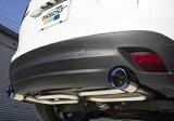 TRUST GReddy コンフォートスポーツ GTスラッシュマフラー マツダ CX-5 KE2AW/KE2FD用(10140714)【02P23Sep15】