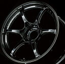 YOKOHAMA ADVAN Racing RGIII 7.5J 9.0J-17 と KENDA KAISER KR20 215/45R17 245/40R17 の4本セット