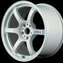 【NISSAN GT-R(R33/R34)用】レイズグラムライツRAYS Gram Lights 57D 9.5J-18 と GOODYEAR REVSPEC RS02 245/40R18 の4本セット
