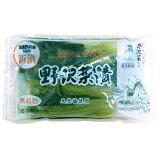 八ヶ岳蕎麦香房(渡辺製麺) 野沢菜300g