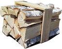 白樺の薪(広葉樹) 長さ約40cm 容量30L ダンボール箱入り×1箱 【産地】長野県【参考重量約12〜15kg】