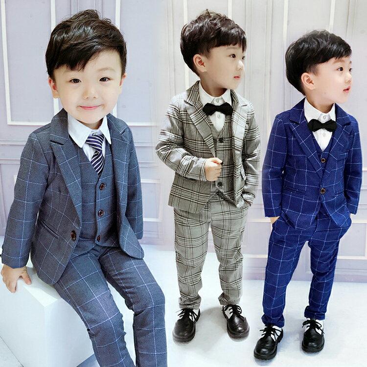 送料無料豪華5点セット卒業式スーツ男の子子供服七五三入学式フォーマル男の子子供スーツキッズベビーフォ
