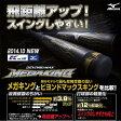 期間限定セール【NEWモデル】 ミズノビヨンドマックスメガキング (1cjbr801)