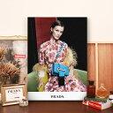 【 おうち時間にいろどりを! 送料無料 】【 Grace cat Art 】サイズが選べるキャンバスパネル アート 絵画 / アートパネル / アートポ..
