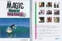 """""""MAGIC How to longboard(マジック ハウ トゥー ロングボード)""""《郵送0円可能--代引き決済不可》【トップレディースから上達のポイントを解説】サーフィンDVD/SURFIN SURF サーフ サーフィン便利"""
