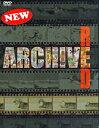 【ケリー、アンディー、タジ、マチャドなど超豪華!秘蔵映像満載】ARCHIVE REDアーキブレッド