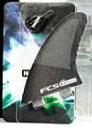 """送料無料""""エフシーエス(FCS) H3 NEXUS FIN エイチスリーネクサスフィン 3枚セット""""【H2を進化させたニューコンセプトフィン】サーフィ.."""