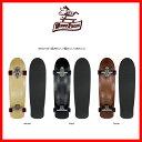 """送料無料タイムセール""""ウッディープレス(WOODY PRESS) 35""""(89cm)スラスタースケートボード THRUSTER SKATEBOARD""""/SURFIN SURF サーフ .."""