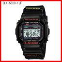 """""""ジーショック(G-SHOCK)ジーライドG-LIDEカシオCASIO/GLX-5600-1JF GLX-5600-7JF""""送料無料 Gショック腕時計"""