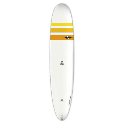 """""""BIC SPORTS SURF (ビックスポートサーフボード) 9'4""""(284cm) エーステックロングボードノーズライダー ACE-TEC NOSE RIDER LONGBOARD SURFBOARD""""《沖縄本島含む離島除く送料無料》/サーフ サーフィン サーファー SURFIN SURF SURFER 便利タイムセール"""
