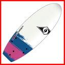 """""""BIC SPORTS SURF(ビックスポートサーフボード)5'6""""(167cm)マグナムペイントショートボードPAINT 5'6"""" PAINT Cheater""""《沖縄本島含む離島除く送料無料》サーフ サーフィン サーファー SURFIN SURF SURFER 便利"""