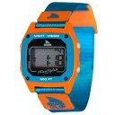 フリースタイル (FREE STYLE )シャーク クリップ SHARK CLIP #10026747 BlueOrange 腕時計 WATCH ウォッチ ベルト 設定 説明書 ロンハーマン ダイバー