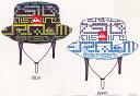 クイックシルバーQUIKSILVERメンズウォーターサーフハットSURF HAT703