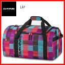 """DA KINE(ダカイン)レディースイーキューバッグ51リットルダッフルバッグボストンEQ Bag 51L Duffle - Women's/LAY""バックパ..."