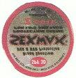 SEX WAXサンスクリーン日焼け止めサーフィン用ジンククリーム