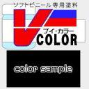 イリサワ Vカラー02 ブラック