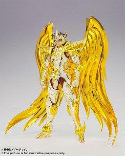 聖闘士聖衣神話EX  サジタリアスアイオロス(神聖衣)