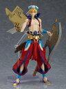 figma 『Fate/Grand Order -絶対魔獣戦線バビロニア-』ギルガメッシュ 塗装済み完成品〔マックスファクトリー〕(200128予約開始)