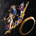 【8月予約】 『Fate/Grand Order』4インチネルアーチャー/イシュタル 塗装済み完成品〔千値練〕(180409予約開始)