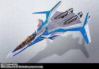 【12月予約】DX超合金VF-31Jジークフリード(ハヤテ・インメルマン機)