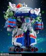 【2017年1月予約】超合金 トイ・ストーリー 超合体 バズ・ザ・スペースレンジャー ロボ