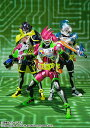 【2017年3月予約】S.H.Figuarts 仮面ライダーエグゼイド マイティアクションX ビギニングセット