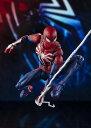 【代引不可】【9月予約】 S.H.Figuarts スパイダーマン アドバンスド・スーツ(Marvel`