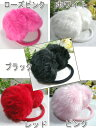 ◆ふあふあ five colors running from earmuffs ◆ ear expectation neck, a thermal insulation A! !
