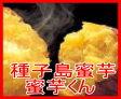 種子島蜜芋 蜜芋くん  5kg Lサイズ 種子島産 安納芋 (紅)お歳暮 お年賀 ギフト【楽ギフ_のし】さつまいも 種子島蜜芋