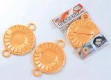 【レビューを書いて!】「ぎょうざ大好き」2個セット 安心の日本製!餃子があっというまにできちゃいます!メール便発送のため代引・日時指定不可