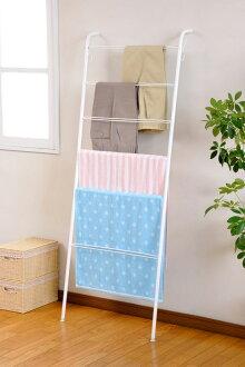 對幹衣架寬 600 32659 寬度 60 釐米 x 高度 170 釐米浴巾或乾燥墊或服裝或作為一個毛巾架,毛巾架