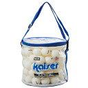 kaiser 卓球ボール100Pセット KW-252