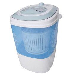 【レビューを書いて送料無料!】小型脱水機3.0kgドライサイクロンDRYCYCLONEBDS-3.0WH一人暮らしや少量、汚れたものなどの脱水専用【RCP】