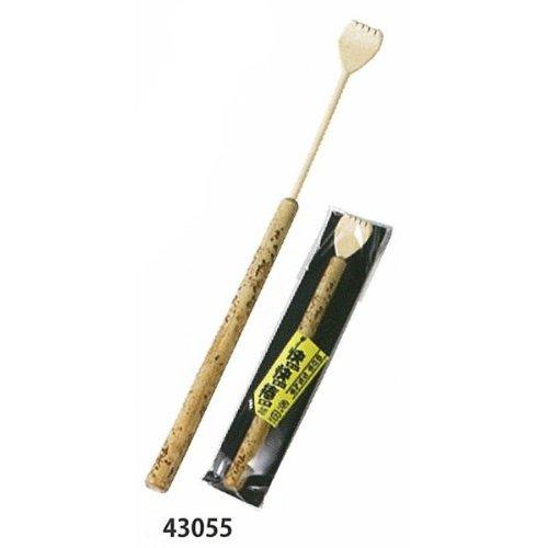 携帯用孫の手 伸縮式 21-34cm 43055