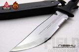 【頑張って送料無料!】仁作 陸刀S(リクカタナS) NO.811NO.810陸刀のスペシャルモデル山登りのためのナイフです