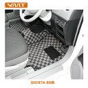 【送料無料】YMTフロアマット シエンタ 80系運転席用フロアマット