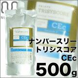 号码three torishisukoa CE奶油 500g CEc <护发素>[ナンバースリー トリシスコア CEクリーム 500g CEc <ヘアトリートメント>]