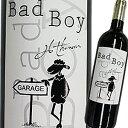 超入手困難!!なんとパーカーさんが名づけた究極のガレージワインが遂に上陸!! バッド・ボーイ・ジャン・リュック・トゥヌヴァン 2005