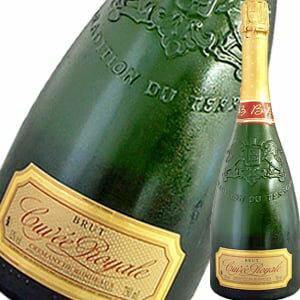 ロワイヤル・クレマン・ド・ボルドー・ブリュット プレゼント シャンパン スパークリングワイン スパーク