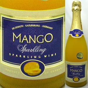 ドクター・ディムース・マンゴー・スパークリング プレゼント シャンパン スパークリングワイン スパーク