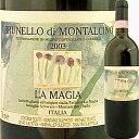 奇跡の入手!!なんとあのビルゲイツが直接注文する超極上ワインが遂に入荷!!これぞ『神の雫』登場した幻のワイン!! ラ・マジア・ブルネッロ・ディ・モンタルチーノ 2003