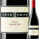 ショー・アンド・スミス・シラーズ 2014 赤ワイン ギフト...