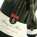 幻のワインが遂に飲める!これが飲める人は本当に幸せです!!DRCサイトウ氏が超大絶賛!!日本では飲めなかった幻のピノ・ノワール!!ベイ・オブ・ファイアー・ピノ・ノワール 2007