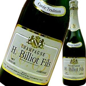 グラン・クリュ・アンボネイ・キュベ・トラディション プレゼント シャンパン スパークリングワイン