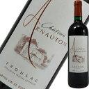 シャトー・アルノートン 2008|ワイン 赤 赤ワイン お酒 誕生日プレゼント 女性 人気 60代