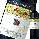 ポッジョ・スカレッテ・イル・カルボナイオーネ・アルタ・ヴァレ・デラ・グレーヴェ 2013|赤ワイン