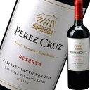 ヴィーニャ・ペレス・クルス・カベルネ・ソーヴィニヨン・リゼルバ 2015| 赤 ワイン