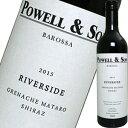 パウエル&サン・リヴァーサイド・GMS 2015|赤 ワイン 赤ワイン お酒 ギフト 男性 女