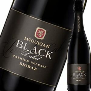 ギガン・ブラックラベル・スパークリング・シラーズ プレゼント シャンパン スパークリングワイン スパーク